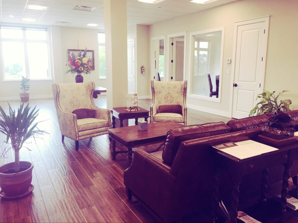 Marble Falls Funeral Home